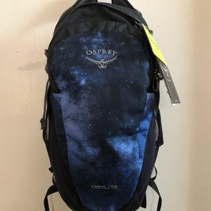 🦋RARE Osprey Daylite Backpack